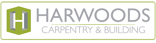 Harwoods Carpentry and Building Logo